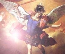 聖天使の白魔術☆をします 夢・幸せを呼ぶ ☆ 西洋伝統白魔術