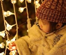 お子様のプレゼント選びのお手伝いをします 月齢(〇歳〇ヶ月)にあったおすすめプレゼントお伝えします