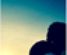 あなたの思い出の1枚をドット絵にて作成いたします。※48×48dot