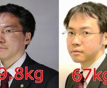 ダイエット記事執筆致します -15kgダイエット成功。現在も継続中。長期案件OK。