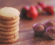 体にやさしい愛情たっぷり手作りお菓子をお教えします ♡お菓子が大大大好きなあなたへ…♡