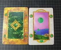 カード1枚引きいたします(エオラ ジェムストーン オラクルカード)おまけつき