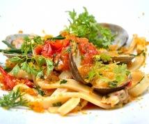 渡仏経験ありイタリア料理人が3つ質問にお答えします イタリア料理に興味のある方や学びたいと感じている方