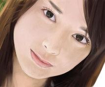似顔絵描きます SNS写真,SNSイラスト,プロフィール画像