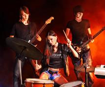 バンドマーケティングのお手伝いをします フォロワー2万人の音楽好きアカウントで永久BOT動画宣伝!