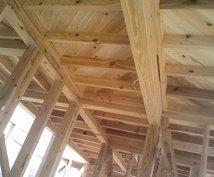 木造でマイホームを建てたい方へ、木材の基礎知識教えます。