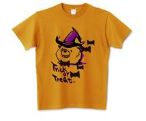 Tシャツデザインいたします