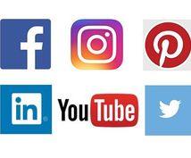 Social media marketingします ソーシャルメディアで海外宣伝!!