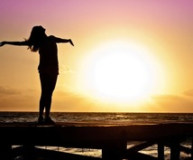 QOLを向上させ、自分らしく生きれるサポートします あなたにとって最適で、本来求めている幸せの道しるべとなります
