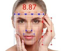 あなたの顔を黄金比に近づける方法を教えます 接客人数1万人超の元化粧品販売員があなたの悩みをサポート