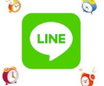 LINEで定時連絡を入れる方法を教えます 使うのはスマホのみでもOK【グループも可】