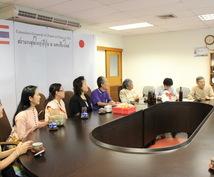 タイ語のオンライン通訳etc.いたします 現地在住10数年目。フリーランスの通訳者・翻訳者として活躍中