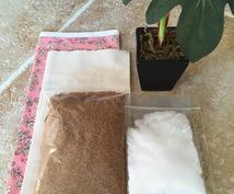"""チンしてカイロ""""米ぬか温湿布""""の作り方を伝授します 子宮を温めて身体の芯から幸せに!"""