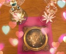 オラクルカードリーディング致します 天使からのメッセージをオラクルカードを通しお届け致します!