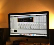 Abletonでの制作の相談にのります DTM初心者の方へ。全くの初心者大歓迎!