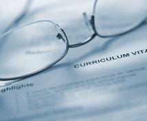 英文履歴書、CV、カバーレター添削します オランダ現地企業で採用担当の元キャリアカウンセラーにお任せ!