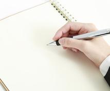 お葬式での、故人様のプロフィール/紹介文を作ります プロ葬儀司会者が作る文章で、人生の最終章を飾りませんか?