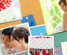 【最短2日!!】結婚式ムービー作ります2(新婚旅行の記念動画もOK。DVD納品も可)