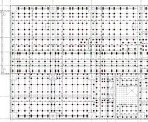 建築現場のインサート図を作図します 建築現場で多忙な方、インサート図か面倒な方へオススメ
