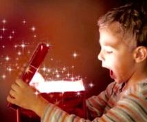 お子さま向けのプレゼント選びをお手伝いします プレゼント選びにお困りの方にオススメ