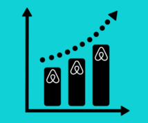 Airbnb・民泊事業の稼働率の上げ方を教えます Airbnbで集客するのためのリスティング編集対策!