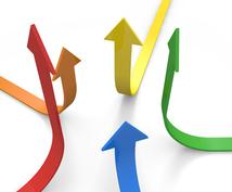ブログやホームページなどをアクセスUPするノウハウを教えます。