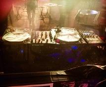 DJ教えます DJをやってみたい方、やっていてスキル等を向上させたい方