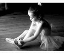 =停止中です= お子様や大人のはじめてクラッシックバレエに必要なグッズのアドバイスします。