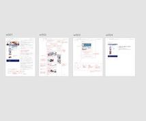 ホームページ添削、SEO対策、集客のご相談承ります 集客導線・WEBマーケティング視点からアドバイス