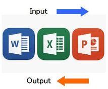 Excelで、表やグラフにして整理します Excelで、集計表、データに合ったグラフなどを作成します。