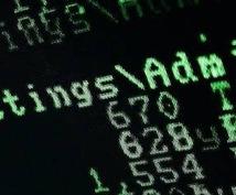 Webスクレイピングで定期的に必要なデータをメールなどで送信します。