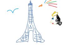 フランス滞在していたときの体験談(3年ばかり)