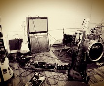 BGM・楽曲制作を致します。