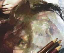 絵の描き方お教えします。上手く描けるようになります 絵が上手く描けるようになりたい方