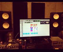 完全プロ仕様、類い稀なる最高の1曲を制作致します ロック、ポップス、アイドル、EDM、HIP-HOP、JAZZ