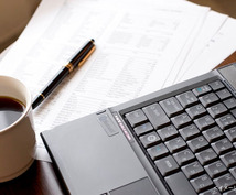 書類、手紙、論文などの文章を、wordファイル・メモ帳へデータ化します
