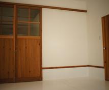 プロの木工屋がDIYのアドバイス致します 家具、建具の作り方、材料から納め方まで何でもお答え致します。