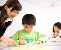 元私立校教員が私立中学受験校選びのお手伝いをします お子さんの受験勉強、受験校が気になるパパママへ