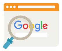 SEO内部対策として、改善点を提示いたします GooglePartner認定【SEO内部調整提示書】の発行
