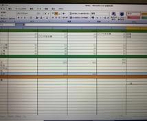 Excelでライフプランの表を作成します ライフプランなどを立ててみてはいかがでしょうか。