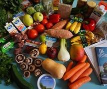 食事でわからないことがあれば教えます 健康と食事のことでわからないことがある方に