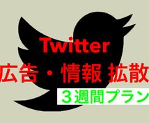 Twitterにてあなたの情報を発信します ◇◆集客をしたい、フォロワーを増やしたいを叶えます◆◇