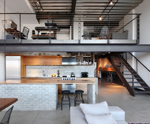 デザイナーがインテリアの相談に乗ります プラン/仕上げ/設備/家具等のアドバイス!ステキな空間を提案