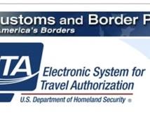 アメリカESTA申請代行します アメリカ旅行前の必要な申請事項