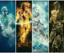 365日間精霊があなたを強制的に幸運化します 精霊の守護による強運覚醒【精霊召喚術】自然界の守護神召喚術