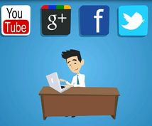 GoAnimateで格安アニメーションを作成します 商品・サービス紹介に、そして動画CMに最適!!