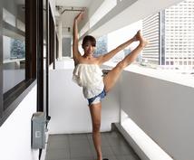 ヒップアップエクササイズ教えます 垂れたお尻を改善したい方へオススメです。