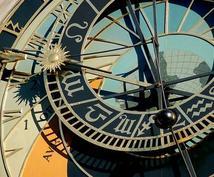 【西洋占星術とタロット】あなたの未来を切り開きましょう