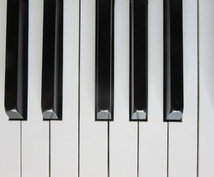 ピアノトラックをご提供します あなたの曲にピアノのエッセンスがほしい時に!