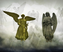 カラーオブエンジェルズヒーリング致します 七大天使と繋がりたい方へお勧めです